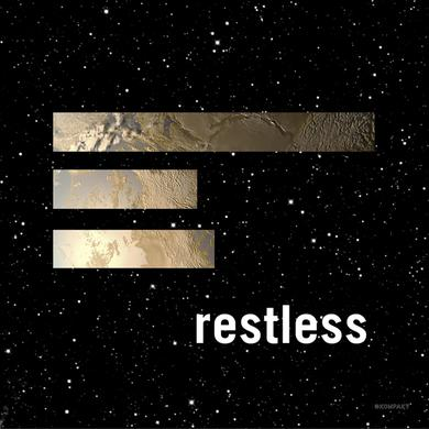 Terranova RESTLESS Vinyl Record