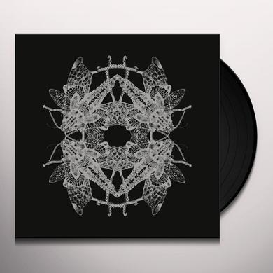 Pfirter MESSAGE 1 Vinyl Record