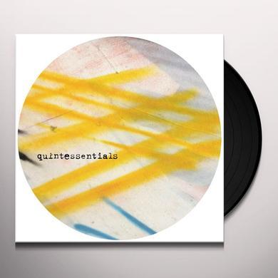 Ponty Mython & Sebastien Vorhaus LUX OR CAIRO Vinyl Record