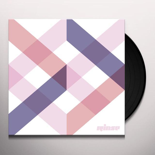 Xxxy LAST DANCE Vinyl Record