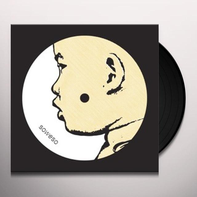 EFDE MOVE ON (EP) Vinyl Record