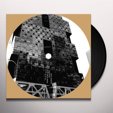 Blackhall & Bookless STRAIGHTENER Vinyl Record