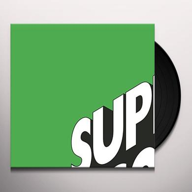 Étienne de Crécy SUPER DISCOUNT 3 Vinyl Record - UK Import