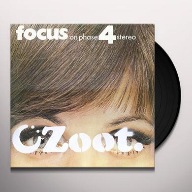 DOCTOR ZYGOTE HAZE / MAZE Vinyl Record - UK Import
