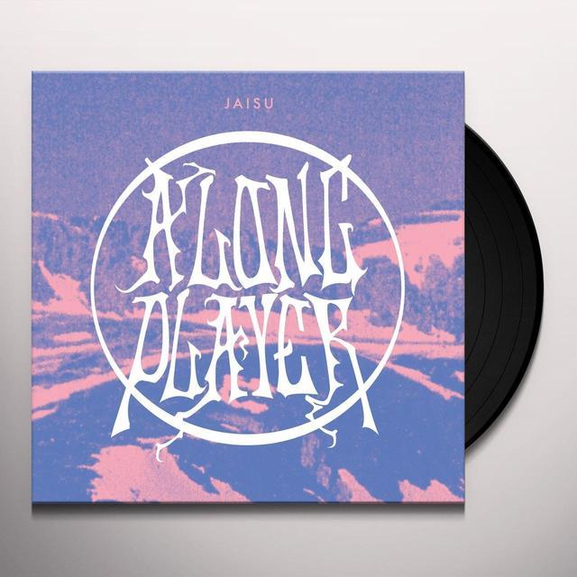 JAISU LONG PLAYER Vinyl Record - UK Import