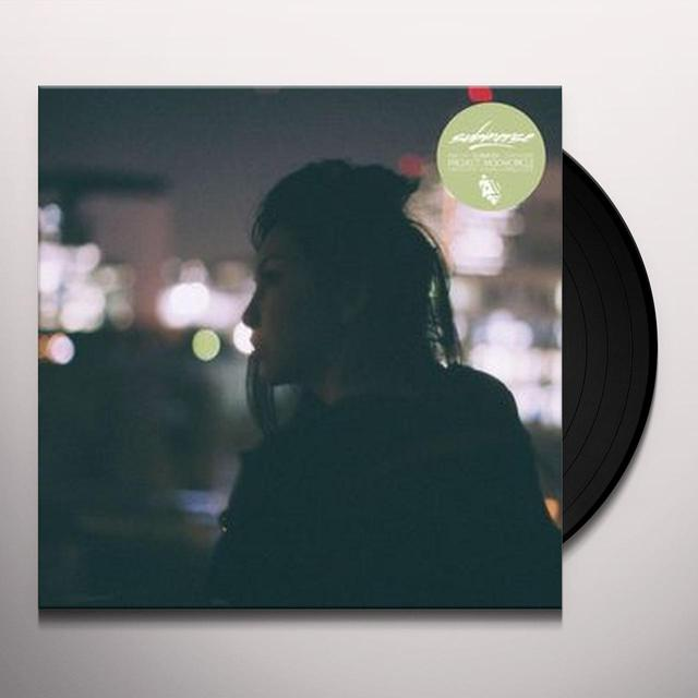 Submerse STAY HOME Vinyl Record - UK Import