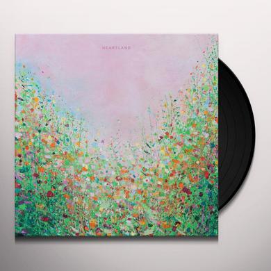 Dylan Stark HEARTLAND Vinyl Record - UK Import