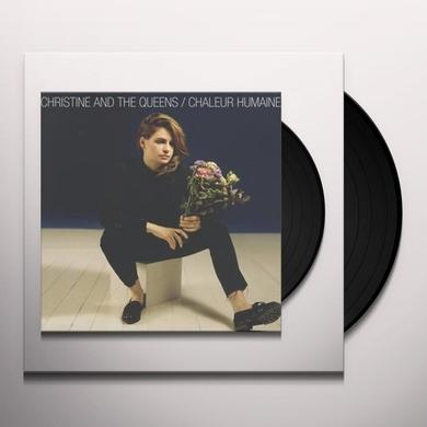 SCHALEUR HUMAINE Vinyl Record
