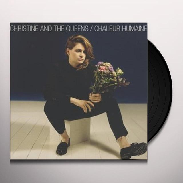 SCHALEUR HUMAINE (HK) Vinyl Record