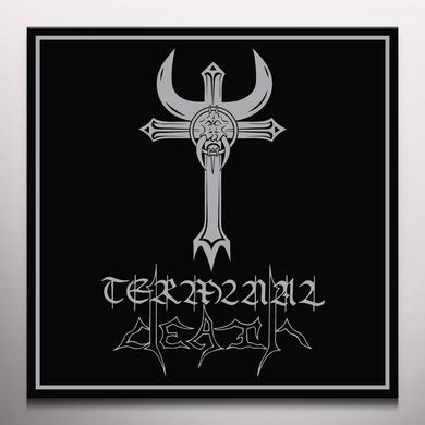 TERMINAL DEATH Vinyl Record - UK Release