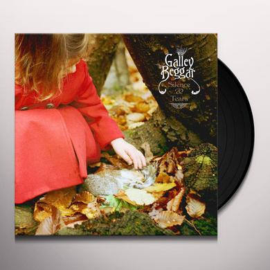 GALLEY BEGGAR SILENCE & TEARS Vinyl Record - UK Release