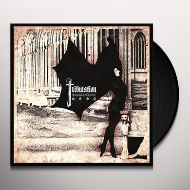 TRIBULATION CHILDREN OF NIGHT Vinyl Record