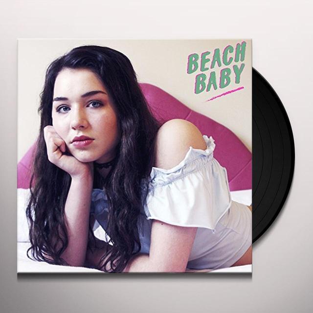 BEACH BABY LADYBIRD Vinyl Record - UK Import