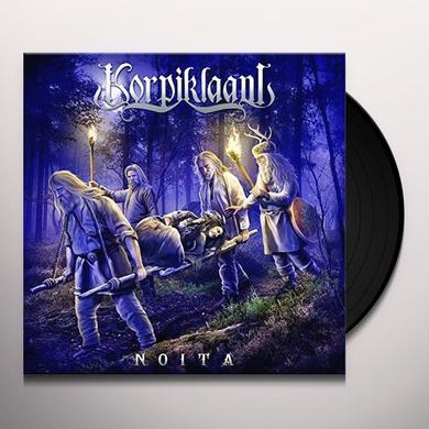 Korpiklaani NOITA Vinyl Record - UK Import