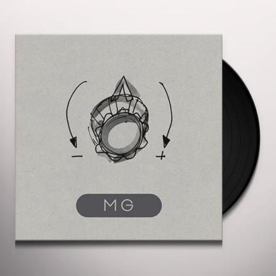 MG Vinyl Record - UK Import