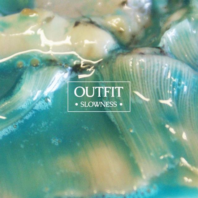 OUFIT SLOWNESS Vinyl Record - UK Import