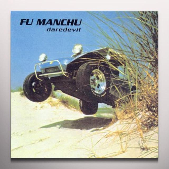 Fu Manchu DAREDEVIL Vinyl Record