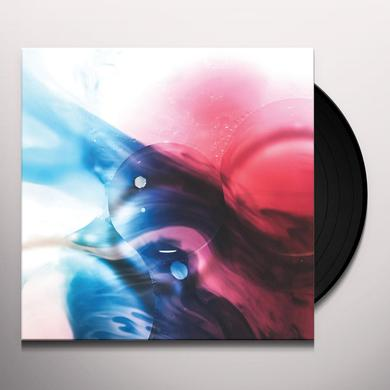 Piano Interrupted UNIFIED FIELD RECONSTRUCTED Vinyl Record