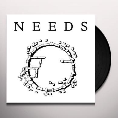 NEEDS Vinyl Record