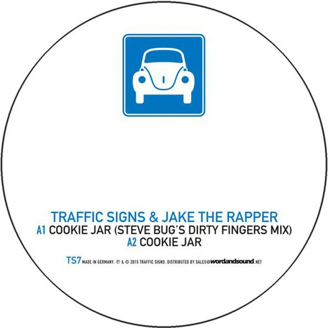 TRAFFIC SIGNS & JAKE THE RAPPER
