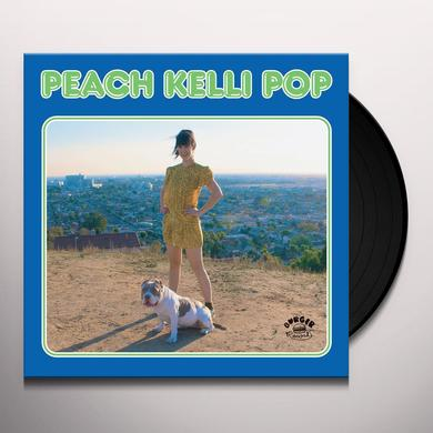 PEACH KELLI POP III Vinyl Record