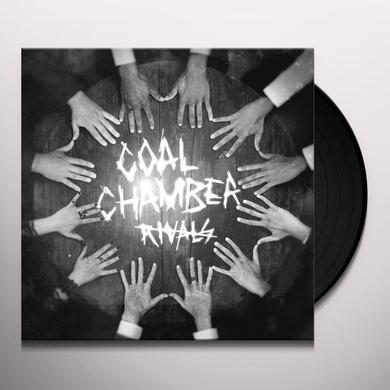 Coal Chamber RIVALS Vinyl Record