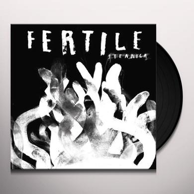 STEARICA FERTILE Vinyl Record