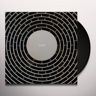 WIRE Vinyl Record