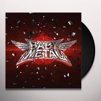BABYMETAL Vinyl Record - Japan Release