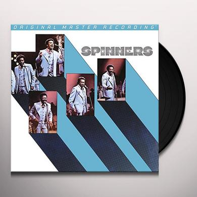 SPINNERS Vinyl Record - Limited Edition, 180 Gram Pressing