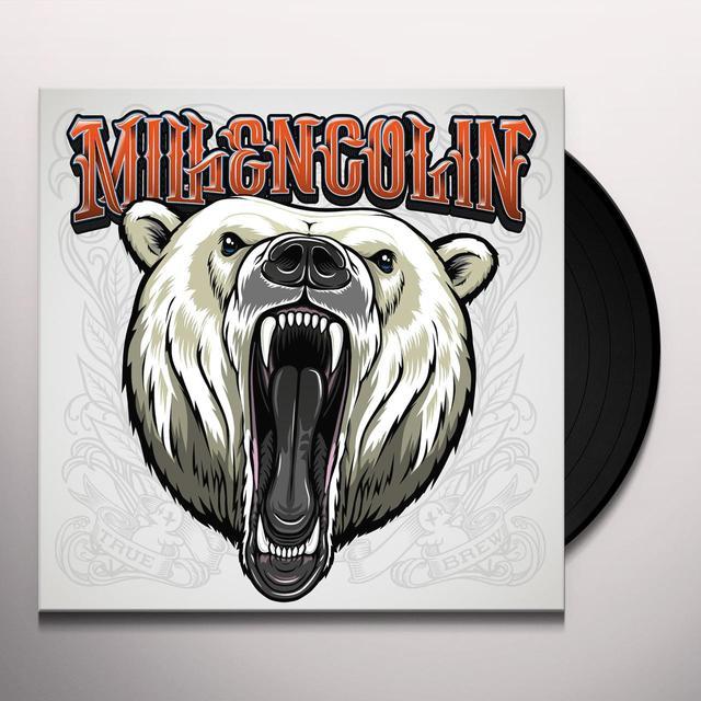 Millencolin TRUE BREW Vinyl Record