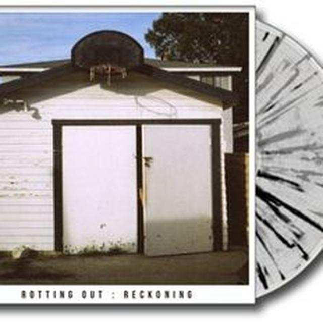 Rotting Out RECKONING Vinyl Record