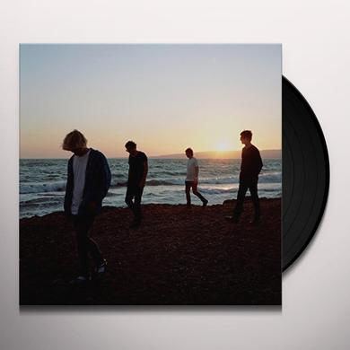 Charlatans UK MODERN NATURE Vinyl Record