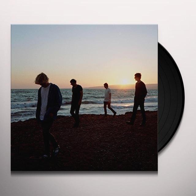Charlatans UK MODERN NATURE Vinyl Record - w/CD