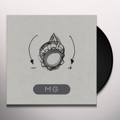 MG Vinyl Record - w/CD