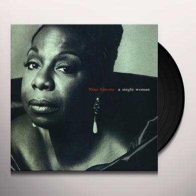 Nina Simone SINGLE WOMAN: EXPANDED Vinyl Record