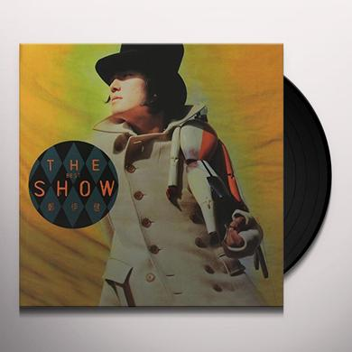 Ekin Cheung BEST SHOW Vinyl Record