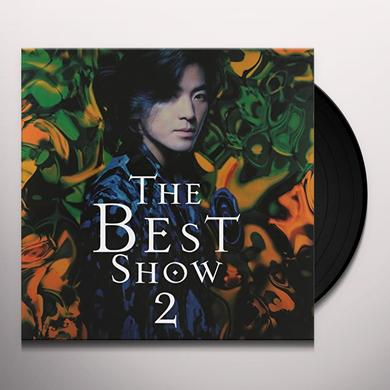 Ekin Cheung BEST SHOW 2 Vinyl Record