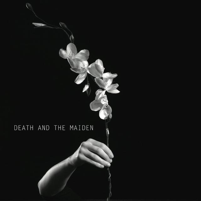 DEATH & THE MAIDEN