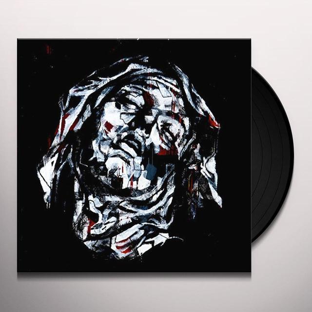 SONIC JESUS NEITHER VIRTUE NOR ANGER Vinyl Record - UK Import
