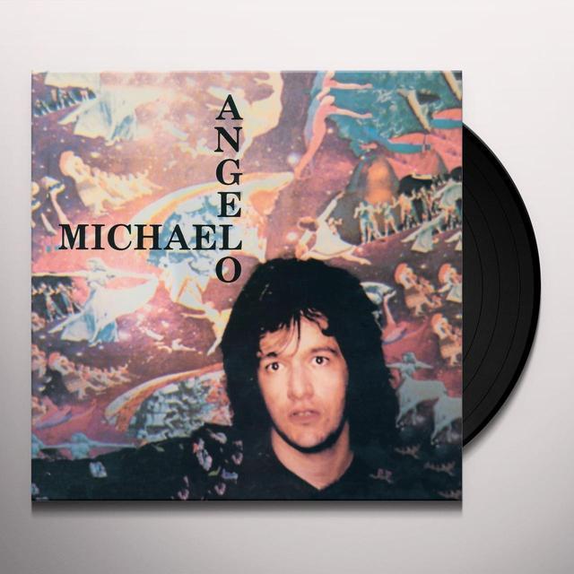 MICHAEL ANGELO Vinyl Record