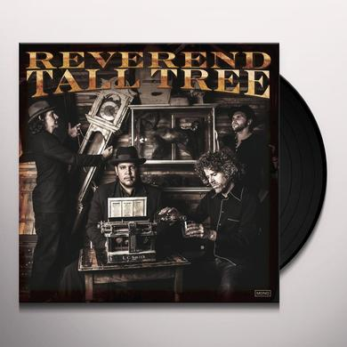REVEREND TALL TREE Vinyl Record