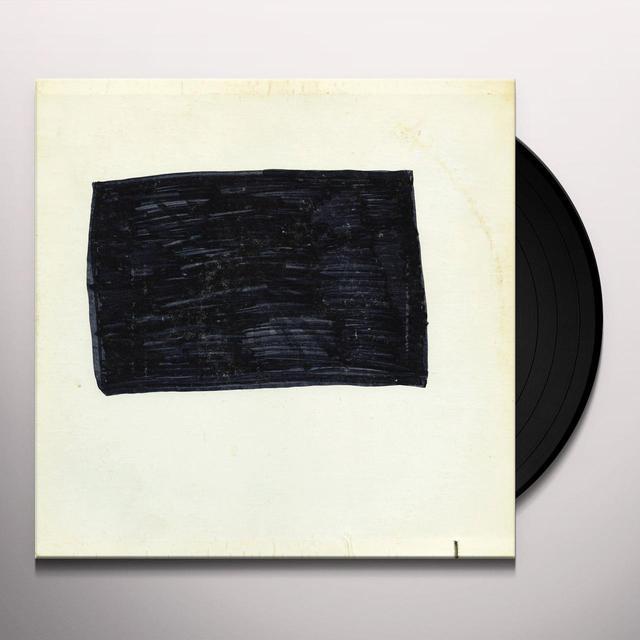 Paul de Jong IF Vinyl Record