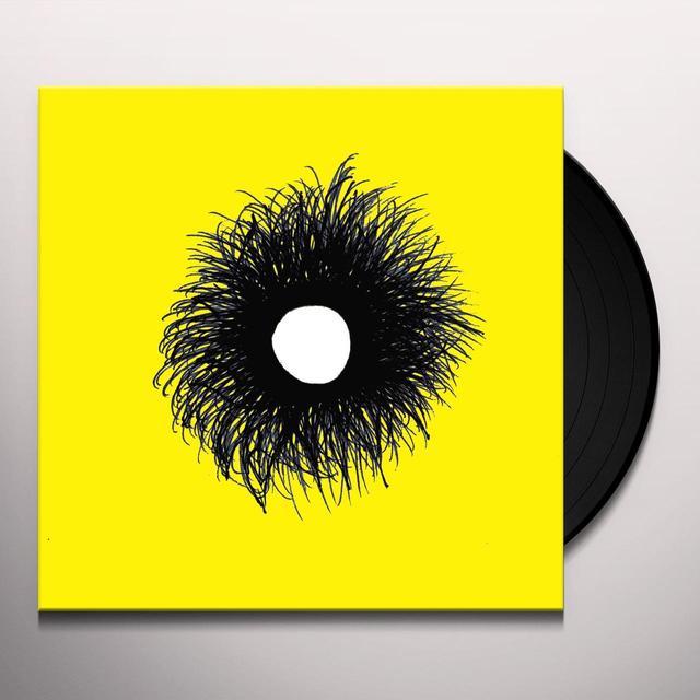 Jackson Scott SUNSHINE REDUX Vinyl Record