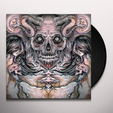 Bonnie Stillwatter DEVIL IS PEOPLE Vinyl Record
