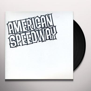 American Speedway HOWL YA DOIN / 20TH CENTURY BOY Vinyl Record