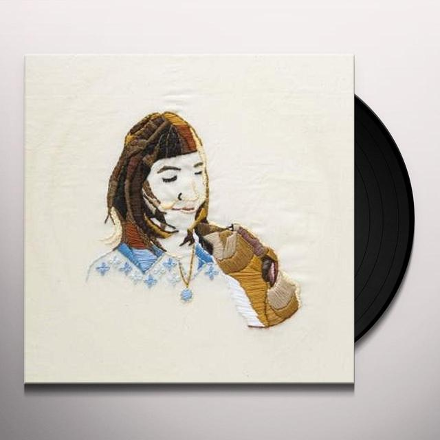 ESKIMEAUX O.K. Vinyl Record