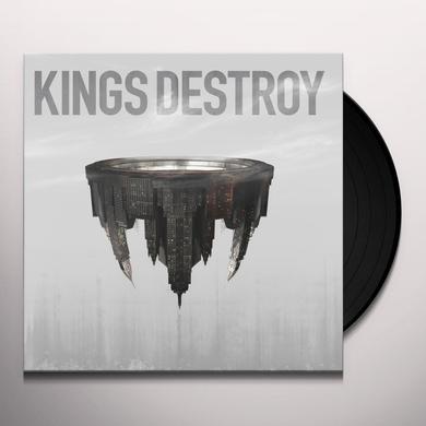 KINGS DESTROY Vinyl Record