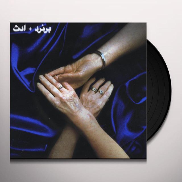 BERNARD & EDITH JEM Vinyl Record