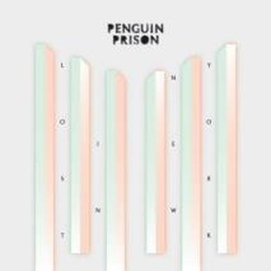 Penguin Prison LOST IN NEW YORK Vinyl Record